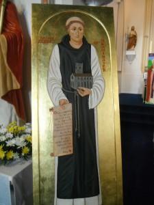 New St Robert Icon 011